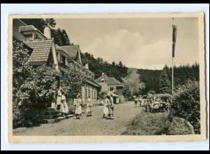 V1407-7263/ Jungend-Erholungsheim Monbachtal bei Bad Liebenzell Foto AK 1936