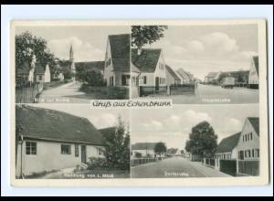 V1417-8883/ Echenbrunn b. Gundelfingen AK ca.1940