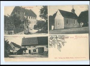 V1435-7707/ Gruß aus Bittelbrunn bei Engen AK ca.1910