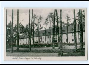 V1499/ Adolf-H-Lager bei Jüterbog AK 1941 WK2