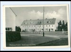 XX12055/ Hamburg Farmsen Gartenstadt Meilskamp AK ca.1940