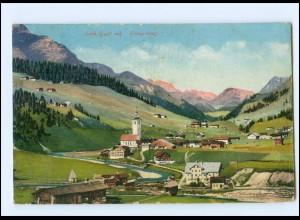 Y18572/ Lech Vorarlberg AK 1925