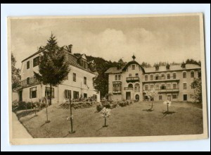 Y18590/ Deutsches Kinderheim am Wörthersee bei Maria Wörth AK 1931 Kärnten