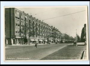 Y18602/ Rotterdam Mathenesserweg Foto AK 1958