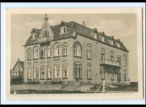Y18603/ Noordwijk Haus Winckler Zuid-Boulvard AK ca.1925