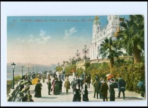 Y18609/ Monaco Monte Carlo AK ca.1910