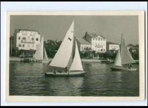 V1558/ Selce - Hrvatsko Kroatien Foto AK ca.1955-60