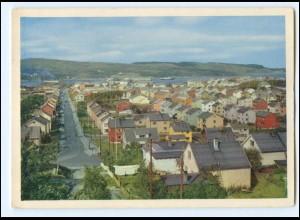 V1568/ Kirkenes Norwegen AK ca.1960