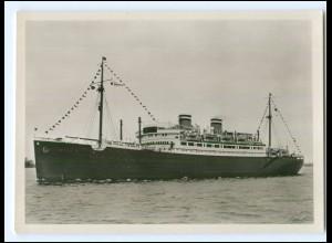 XX12090/ Dampfer St. Louis Foto AK ca.1935