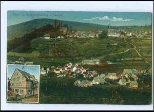 XX12121/ Niederreifenberg bei Schmitten AK 1915