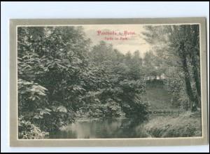XX12127-2241/ Pahlhude bei Pahlen Park AK 1909