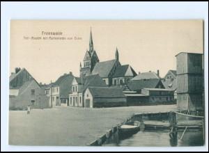 XX13048/ Freienwalde Pommern AK ca.1912