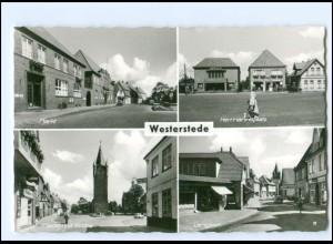 XX12333-2910/ Westerstede 60er Jahre AK
