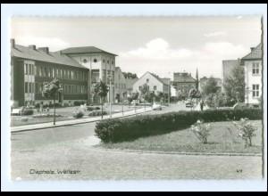 XX12268-2840/ Diepholz Wellestraße 60er Jahre AK