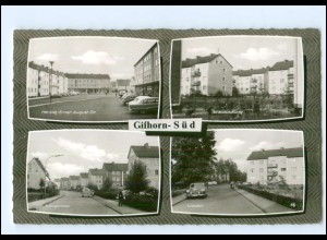 XX12239/ Gifhorn-Süd 60er Jahre AK