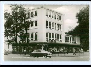 XX12177/ Nienburg Kaufhaus Fischer 60er Jahre AK