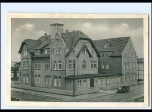 XX12456/ Westerland Sylt Haus Nordmark Caritas-Kindererholungsheim AK 50er