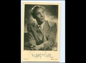 XX12953/ Rudolf Platte Original Autogramm Ross Foto AK 1938