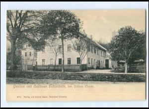 Y18754/ Weiden Gasthaus Fichtenbühl Ak ca.1910