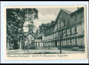 Y18664/ Clausthal-Zellerfeld D.R.K. Kinderheim Voigtslust AK