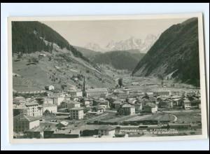 Y18691/ Predazzo - Val di Fiemme Südtirol Italien Foto AK ca.1930