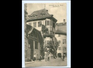 Y18700/ Bozen Bolzano Batzenhäusl AK ca.1925 Südtirol