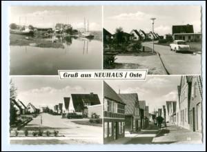 XX12634/ Gruß aus Neuhaus 60er Jahre AK