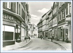 XX12642/ Peine Rosenthalerstraße 60er Jahre AK