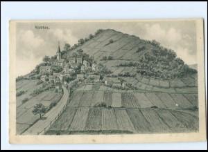 XX13068/ Montsec Frankreich AK ca.1915