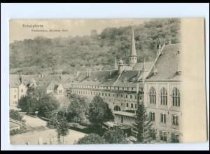 XX12632-066./ Schulpforta Fürstenhaus AK