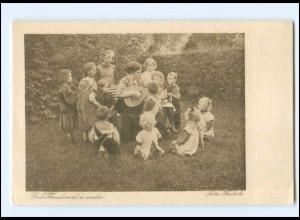 XX12942/ Lotte Herrlich AK Kinder schöne AK ca.1915
