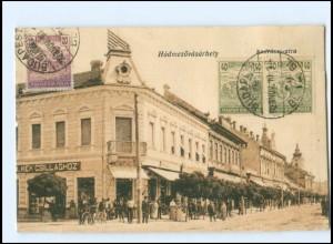 S2617/ Hódmezővásárhely Ungarn AK 1923