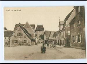 V1648-8562/ Hersbruck AK ca.1925