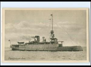 XX13368/ Depafartyget Svea Marine Kriegsschiff Schweden AK ca.1930
