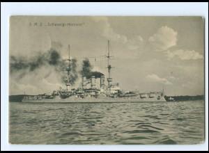 XX13149/ S.M.S. Schleswig-Holstein Kriegsschiff Marine AK 1912