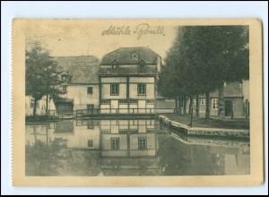 XX13462/ Boult Mühle Frankreich 1. Weltkrieg AK 1916