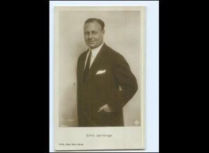 XX13457/ Emil Jannings + Schauspieler Foto Ross AK ca.1930