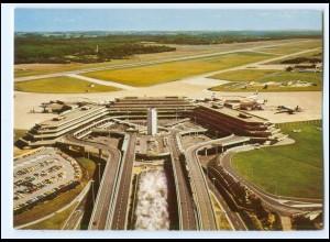 XX13342/ Flughafen Köln / Bonn AK ca.1970