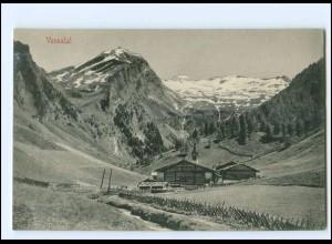 Y18859/ Vennatal Tirol AK 1905 Österreich
