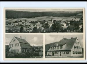 V1666-8835/ Dorsbrunn bei Pleinfeld AK ca.1940