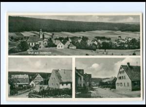 V1661-8835/ Dorsbrunn bei Pleinfeld AK ca.1940