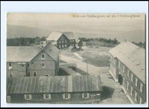 Y18878/ Feldberg Ts. Feldberghäuser AK 1908