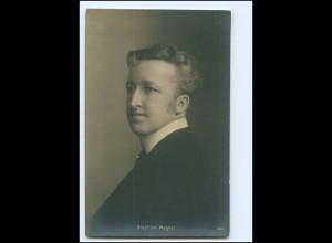 Y18975/ Siegfrid Wagner Komponist Foto AK ca.1912