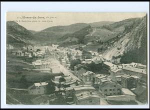 V1678/ Morez-du-Jura Frankreich Ak ca.1910 -394-