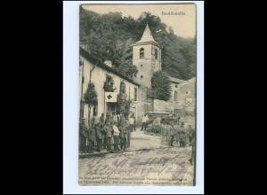 Y18928/ Bouillonville 1. Weltkrieg Frankreich AK 1916