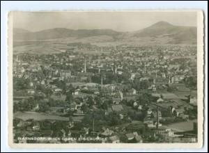 Y18933/ Warnsdorf Tschechien Foto AK ca.1935