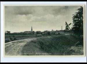 XX13505/ Winsen Luhe Windmühle AK ca.1935