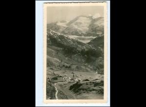 Y19118/ Ober-Gurgl Oetztaler Alpen Foto AK Tirol 1938