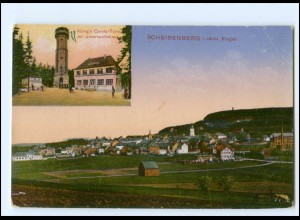 Y19136/ Scheibenberg Erzgeb. AK ca.1912