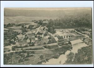 V1704-7480/ Gutenstein b. Sigmaringen Eisenbahnbrücke AK ca.1912